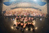 大阪で日本初単独公演を開催したK-POP6人組「GFRIEND」