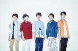 8月3日放送、テレビ朝日系『ミュージックステーション』=嵐が番組史上初となる阪神甲子園球場から生中継で出演。高校生ダンス部とのコラボで一夜限りのSPパフォーマンス披露