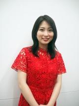 『僕のヒーローアカデミア THE MOVIE 〜2人の英雄〜』(8月3日より公開中)メリッサの声を担当した志田未来 (C)ORICON NewS inc.