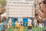 OBANDOS=『フジオロックフェスティバル』2日目 PHOTO:南賢太郎/三橋由美子/カニタマ