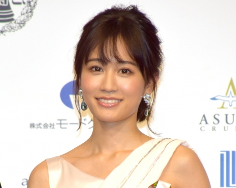 前田敦子(C)ORICON NewS inc.