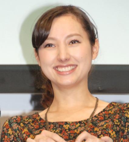 サムネイル 加藤シルビアアナウンサー (C)ORICON NewS inc.