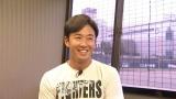 5日放送の日本テレビ系『シューイチ』に出演する斎藤佑樹 (C)日本テレビ