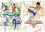新作OVA『テニスの王子様BEST GAMES!!』第2弾(左)&第3弾(右)キービジュアル(C)許斐剛/集英社・NAS・新テニスの王子様プロジェクト