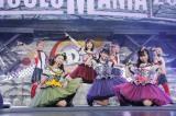 『Momoclo Mania 2018 -Road to 2020-』DAY1公演より Photo by HAJIME KAMIIISAKA+Z