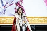 『AKB48世界選抜総選挙』で念願の1位となったSKE48松井珠理奈(C)AKS