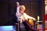 日本テレビ系連続ドラマ『ゼロ 一獲千金ゲーム』第5話に出演する手越祐也 (C)日本テレビ