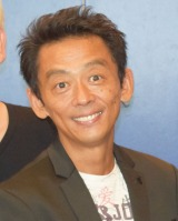 『ラジオレジェンド・スタンダップコメディ コトバの力・ラジオの出番』に出演したぜんじろう (C)ORICON NewS inc.