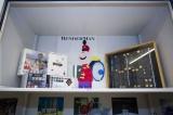 「ピクサー・イメージ・コンピューター」のマザーボードや、ピクサーが開発したレンダリング用ソフトウェア「レンダーマン」も保管(C)KaoriSuzuki