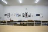 ピクサー・アニメーション・スタジオのアーカイブ施設の内部(C)KaoriSuzuki