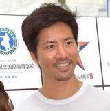 eスポーツ大会『第2回 eスポーツ スターバトル チャンピオンシップ』に出演したケイン・コスギ (C)ORICON NewS inc.
