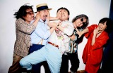 サザンオールスターズのデビュー40周年プレミアムアルバム『海のOh,Yeah!!』が1位