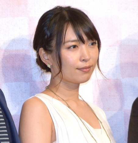 舞台『おもろい女』製作発表に出席した黒川芽以 (C)ORICON NewS inc.
