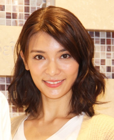 サムネイル 5日、ミュージカル『ゴースト』の初日前会見に出席した秋元才加 (C)ORICON NewS inc.
