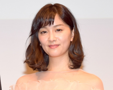 石橋杏奈(C)ORICON NewS inc.