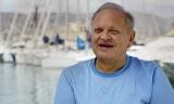 73歳で亡くなった「フレンチの神様」ジョエル・ロブションさん=映画『世界が愛した料理人』より(C)Copyright Festimania Pictures Nasa Producciones, All Rights Reserved.