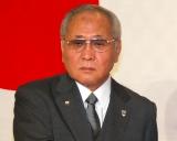 日本ボクシング連盟会長の山根明氏 (C)ORICON NewS inc.