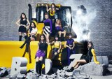 TWICEが日本1stアルバム『BDZ』のアートワークを公開
