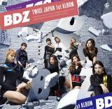 日本1stアルバム『BDZ』通常盤 【CD】