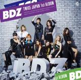 日本1stアルバム『BDZ』ONCE JAPAN限定盤 【CD】