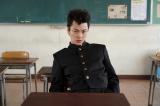 10月スタートの日本テレビ系連続ドラマ『今日から俺は!!』に出演する柾木玲弥(C)日本テレビ