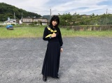10月スタートの日本テレビ系連続ドラマ『今日から俺は!!』に出演する若月佑美(乃木坂46) (C)日本テレビ