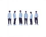 関ジャニ∞最新シングル「ここに」のカップリング曲が決定