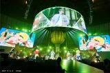 『YUZU ARENA TOUR 2018 BIG YELL II(セカンド)〜Great Voyage〜』横浜アリーナ公演より(撮影:太田好治)