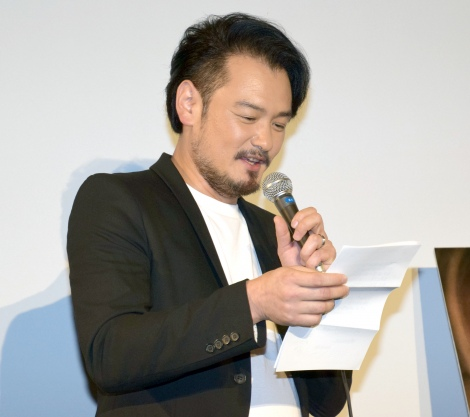 小田井涼平 (C)ORICON NewS inc.