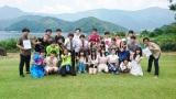 テレビ東京『青春高校3年C組』8・27文化祭に向けて合宿を敢行。8月8日〜10日はその模様を放送(C)テレビ東京