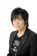 『不機嫌なモノノケ庵』第2期に出演する遊佐浩二