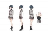 『あかねさす少女』森須クロエ(C)Akanesasu Anime Project (C)Akanesasu Game Project