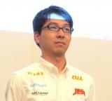 杉村直紀選手『eスポーツ競技日本代表選手壮行会』 (C)ORICON NewS inc.
