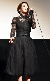 ドラマ『賭ケグルイ』Blu-ray&DVD発売記念イベントに出席したReversed(巴山萌菜) (C)ORICON NewS inc.