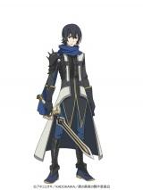 天木錬(C)アネコユサギ/KADOKAWA/盾の勇者の製作委員会