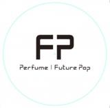 コラボメニューを1品注文するともらえる「Future Pop ロゴコースター」