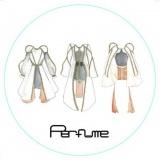 コラボメニュー2品注文でもらえる「Future Pop Dress コースター」