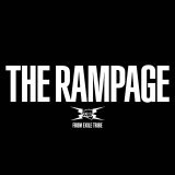 1stアルバム『THE RAMPAGE』