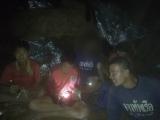12日放送のフジテレビ系『Mr.サンデー あのニュースを総力追跡SP』ではタイの洞窟からの救出を完全再現 (C)フジテレビ