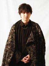 レキシの6thアルバム『ムキシ』に参加するレキシネーム「ビッグ門左衛門」こと三浦大知