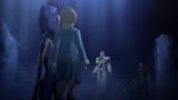 『蒼天の拳 REGENESIS』第2期PVカット(C)原哲夫・武論尊/NSP 2001, (C)蒼天の拳 2018