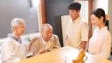 ドラマ×マンガ『戦争めし』NHK・BSプレミアムで8月11日放送(C)NHK