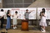 前回覇者の荒巻美咲&運上弘菜(ともにHKT48)の2人組ユニット「fairy w!nk」は本戦進出決定(C)AKS