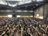 10日に開幕した『コミックマーケット94』の様子 (C)コミックマーケット準備会
