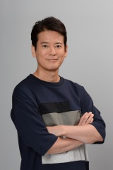 24時間テレビ41ドラマスペシャル『ヒーローを作った男 石ノ森章太郎物語』に出演する唐沢寿明 (C)日本テレビ