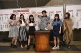 SKE48対決を制した「未年姉妹」が本戦出場決定(C)AKS