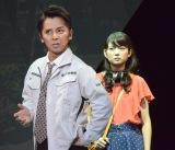 音楽劇『KOKAMI@network vol.16「ローリング・ソング」』 (C)ORICON NewS inc.