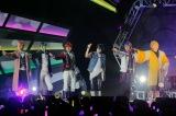 『おそ松さん』F6、1stライブツアー『Satisfaction』東京公演
