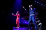 【おそ松&カラ松】「WILD☆JUSTICE」=『おそ松さん』F6、1stライブツアー『Satisfaction』東京公演