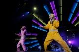 【十四松&トド松】「SWEET CUTE RAP-SODY」=『おそ松さん』F6、1stライブツアー『Satisfaction』東京公演